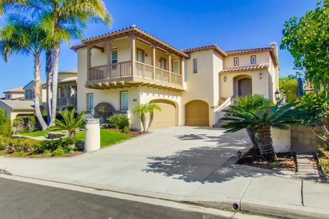 4034 Via Cangrejo, San Diego, CA 92130 (#170054527) :: Neuman & Neuman Real Estate Inc.