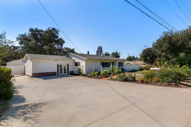 3060 Hidden Creek Ln, Escondido, CA 92026 (#170054574) :: Beachside Realty