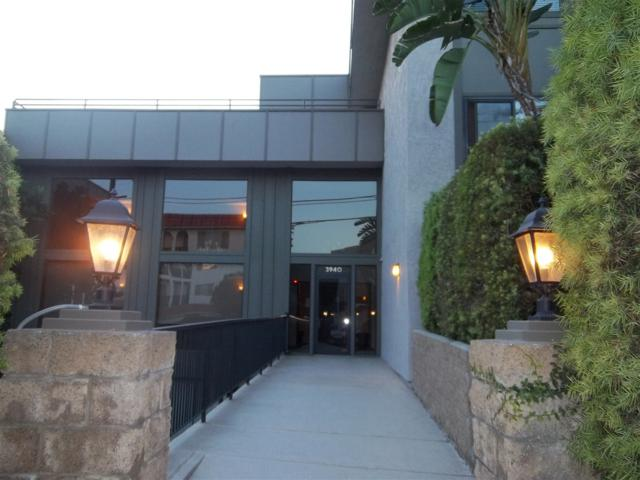 3940 Dove St #206, San Diego, CA 92103 (#170054585) :: Neuman & Neuman Real Estate Inc.