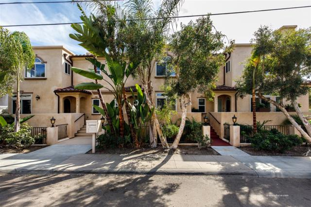 1311-1315 Pacific Beach Dr, Pacific Beach, CA 92109 (#170054586) :: Whissel Realty