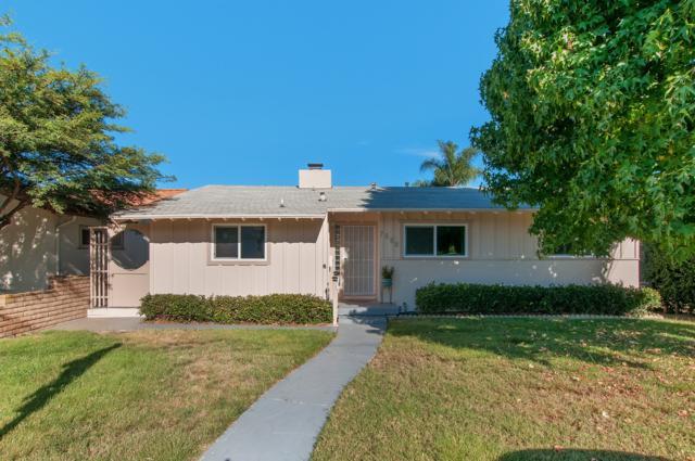 7856 Orien Ave, La Mesa, CA 91941 (#170054592) :: Neuman & Neuman Real Estate Inc.