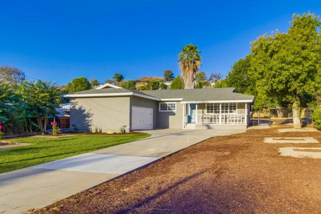 12226 Gay Rio Drive, Lakeside, CA 92040 (#170054609) :: Whissel Realty