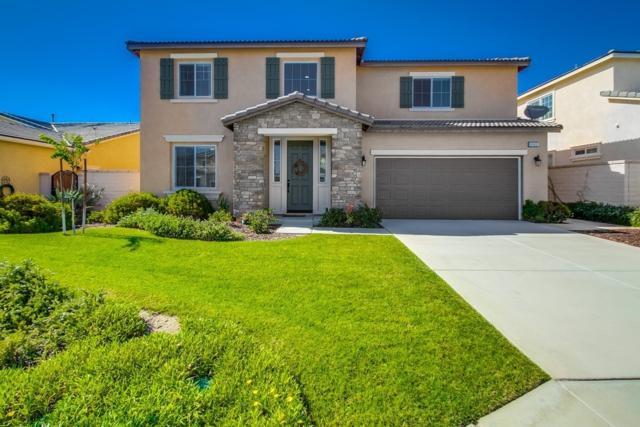 1127 Bellingham Drive, Oceanside, CA 92057 (#170054613) :: Beachside Realty