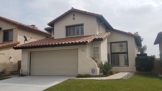 1821 Via Allena, Oceanside, CA 92056 (#170054617) :: Beachside Realty