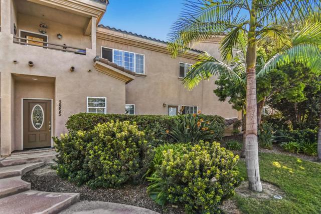 3955 Riviera Drive, San Diego, CA 92109 (#170054620) :: Neuman & Neuman Real Estate Inc.
