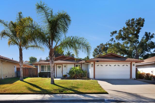 1835 Lindsley Park Dr, San Marcos, CA 92069 (#170054634) :: The Marelly Group | Realty One Group