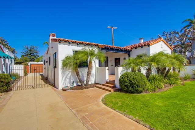 4238 Hilldale Rd, San Diego, CA 92116 (#170054639) :: Beatriz Salgado