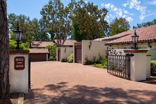 16920 Via De Santa Fe, Rancho Santa Fe, CA 92067 (#170054641) :: Neuman & Neuman Real Estate Inc.