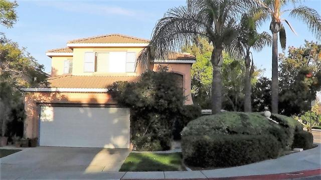 1001 Via Miraleste, Chula Vista, CA 91910 (#170054657) :: Beachside Realty
