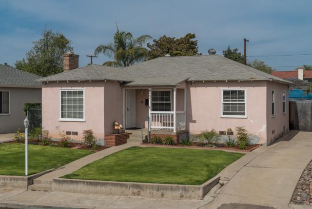 8664 Washington Avenue, La Mesa, CA 91942 (#170054659) :: Beatriz Salgado