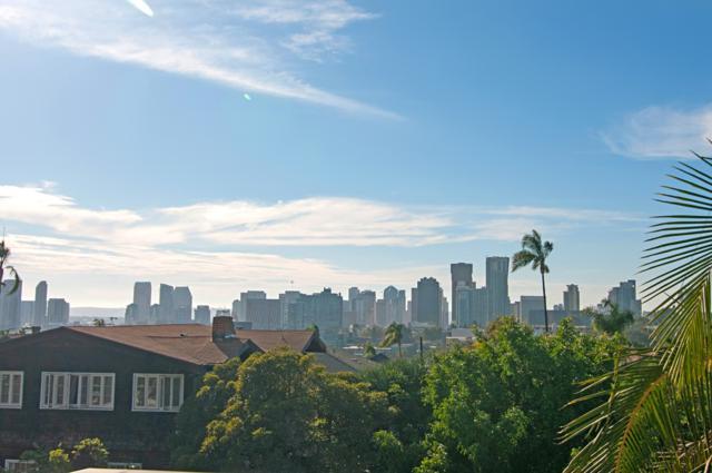 2406 B St 2C, San Diego, CA 92102 (#170054672) :: California Real Estate Direct