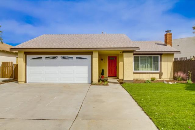 10806 Eberly Court, San Diego, CA 92126 (#170054677) :: California Real Estate Direct