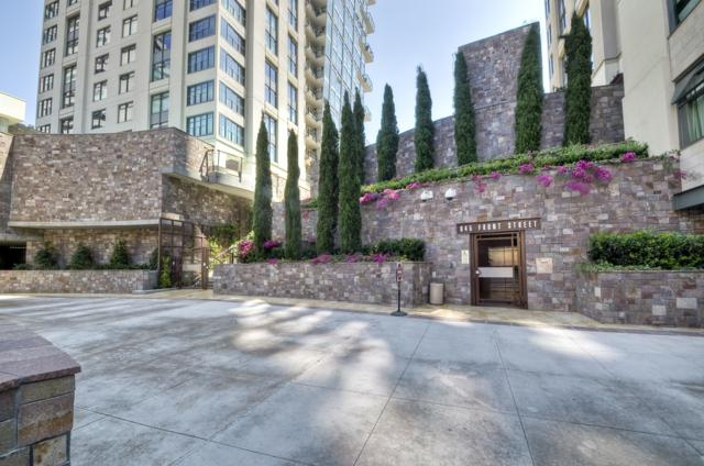 645 Front St #514, San Diego, CA 92101 (#170054728) :: California Real Estate Direct
