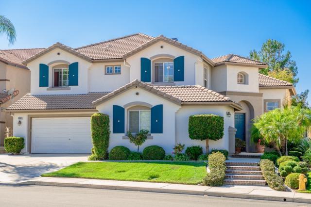 43696 Ortona St, Temecula, CA 92592 (#170054731) :: Allison James Estates and Homes