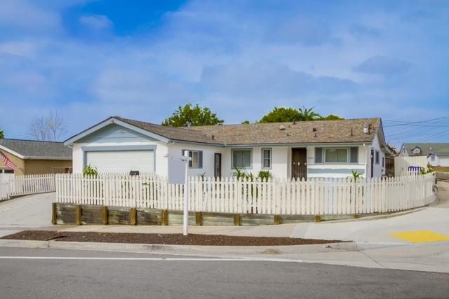 3856 Auburndale St, San Diego, CA 92111 (#170054744) :: Whissel Realty