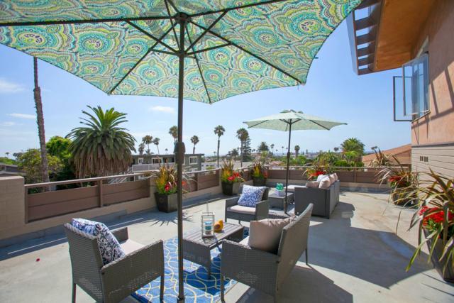 4774-4780 Coronado Ave, San Diego, CA 92107 (#170054747) :: California Real Estate Direct