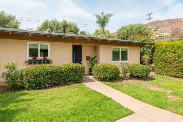 1202 Green Garden Dr. #4, El Cajon, CA 92021 (#170054773) :: Whissel Realty