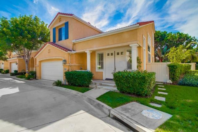 5311 Renaissance Ave, San Diego, CA 92122 (#170054789) :: The Yarbrough Group