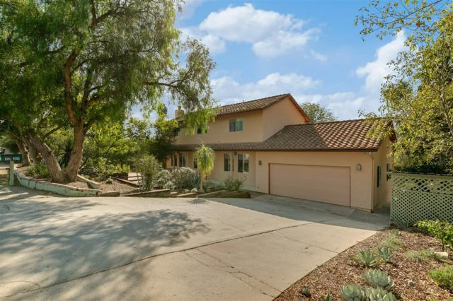 2725 Alta Vista Dr, Fallbrook, CA 92028 (#170054798) :: Allison James Estates and Homes