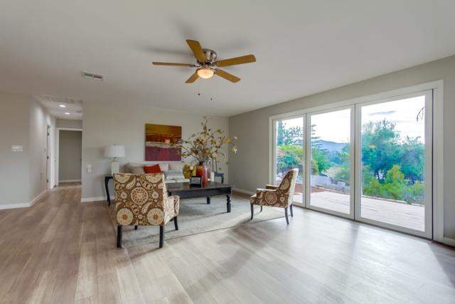 9539 Prospect Ave, Lakeside, CA 92040 (#170054819) :: Whissel Realty