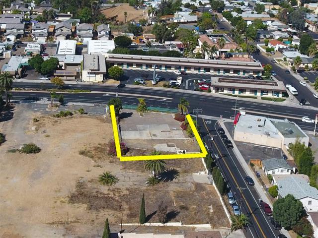 7363 El Cajon Blvd, La Mesa, CA 91942 (#170054838) :: Beatriz Salgado