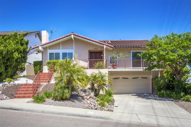 5435 Bragg Street, San Diego, CA 92122 (#170054840) :: The Yarbrough Group