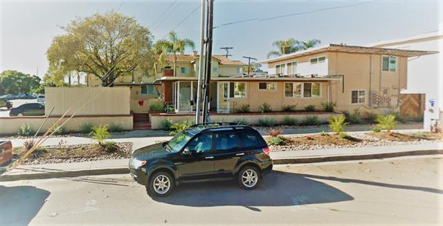 2070-76 & 2078 Garnet Ave, San Diego, CA 92109 (#170054850) :: The Yarbrough Group