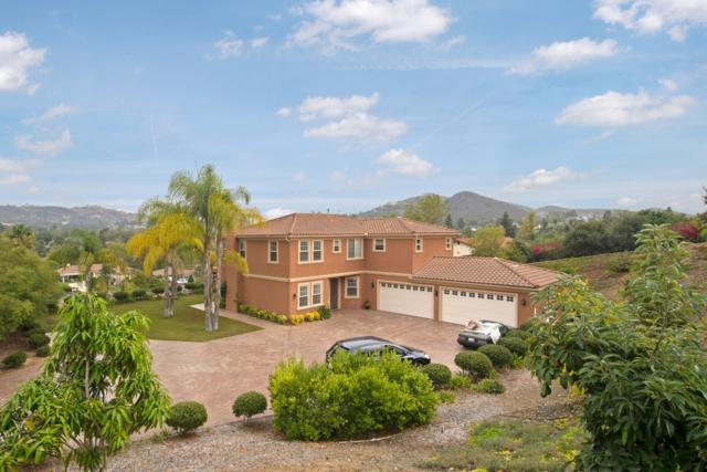 3059 Overhill Drive, Vista, CA 92084 (#170054854) :: Allison James Estates and Homes