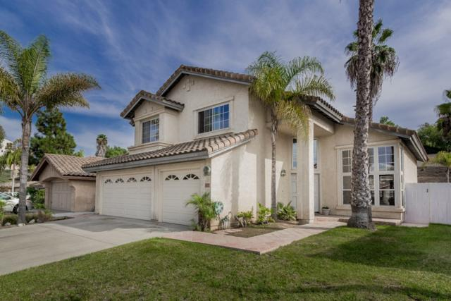 2288 Rolling Ridge Rd, Chula Vista, CA 91914 (#170054873) :: Beatriz Salgado