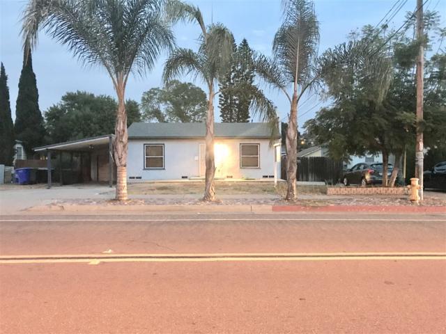 4709 Harbinson Avenue, La Mesa, CA 91942 (#170054875) :: Whissel Realty