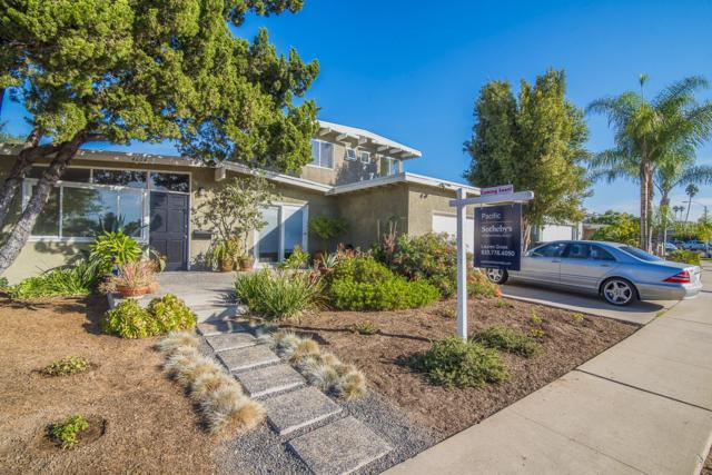 4604 Hidalgo Ave., San Diego, CA 92117 (#170054877) :: Whissel Realty