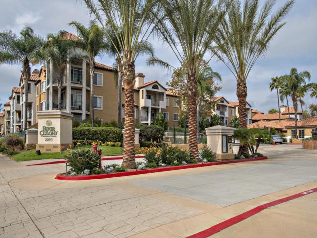 2220 Camino De La Reina #205, San Diego, CA 92108 (#170054879) :: Whissel Realty