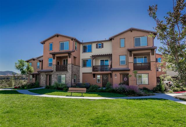 2890 Silver Medal Rd #2, Chula Vista, CA 91915 (#170054904) :: The Marelly Group | Realty One Group