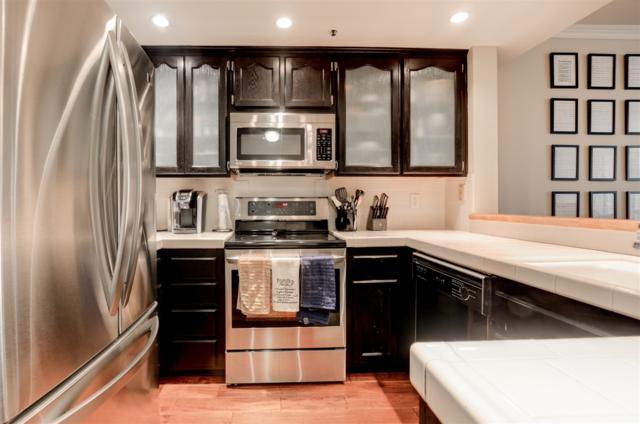 5895 Friars Road #5208, San Diego, CA 92110 (#170054921) :: California Real Estate Direct