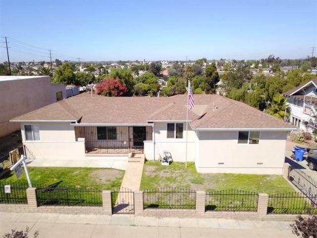 835 E 2nd St, National City, CA 91950 (#170054926) :: Beatriz Salgado