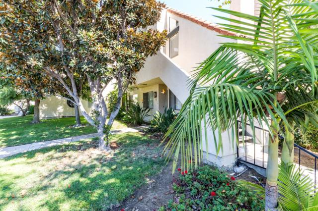 341 N Melrose #H, Vista, CA 92083 (#170054941) :: The Marelly Group | Realty One Group