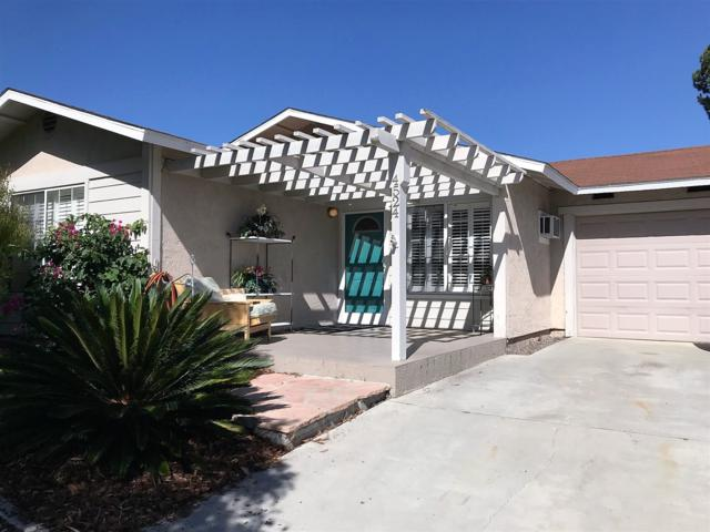 4524 Sunrise Ridge, Oceanside, CA 92056 (#170054951) :: The Yarbrough Group