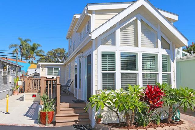 123 W Jasper St #4, Encinitas, CA 92024 (#170055023) :: The Houston Team   Coastal Premier Properties