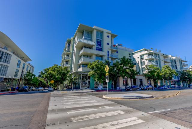 3812 Park Blvd #305, San Diego, CA 92103 (#170055075) :: Whissel Realty