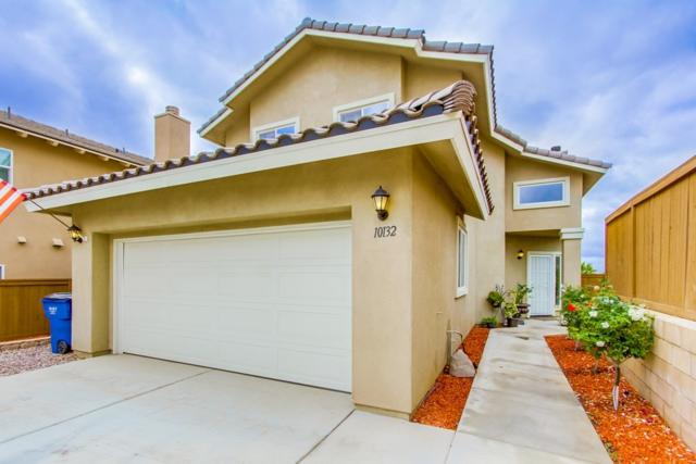10132 Vista Laurel Place, Lakeside, CA 92040 (#170055077) :: Whissel Realty