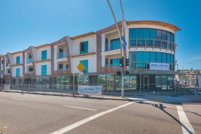 3025 Byron Street #202, San Diego, CA 92106 (#170055101) :: Whissel Realty