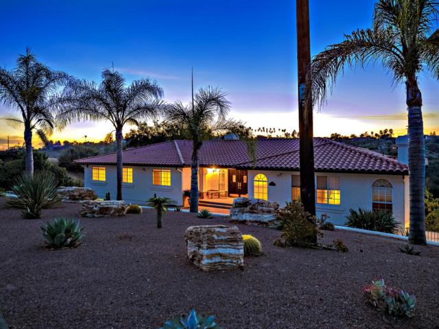 2230 Calle Dos Lomas, Fallbrook, CA 92028 (#170055140) :: Whissel Realty