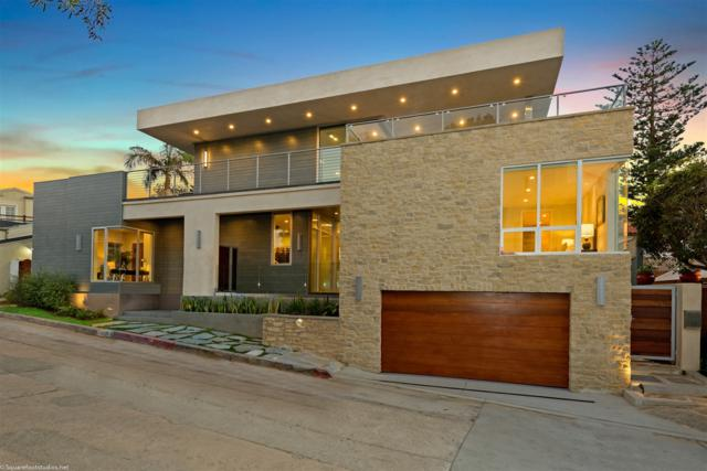 329 Dunemere Dr, La Jolla, CA 92037 (#170055150) :: Whissel Realty