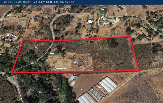29851 Lilac Rd. #000, Valley Center, CA 92082 (#170055266) :: The Yarbrough Group
