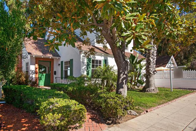 1444 Golden Gate Dr, San Diego, CA 92116 (#170055455) :: Welcome to San Diego Real Estate