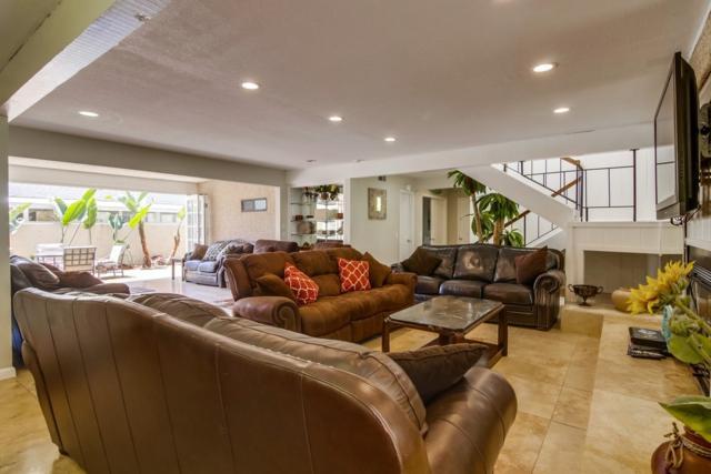 4111 Bayard St, San Diego, CA 92109 (#170055760) :: Keller Williams - Triolo Realty Group