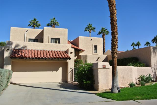 202 Pointing Rock Drive #21, Borrego Springs, CA 92004 (#170055924) :: Whissel Realty