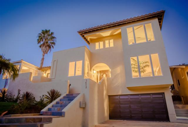 3412 Garrison Street, San Diego, CA 92106 (#170056005) :: Welcome to San Diego Real Estate