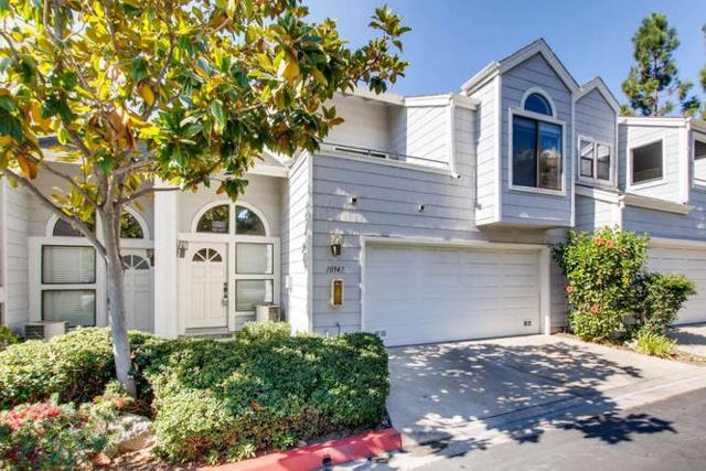 10947 Scripps Ranch Blvd., San Diego, CA 92131 (#170056190) :: Coldwell Banker Residential Brokerage