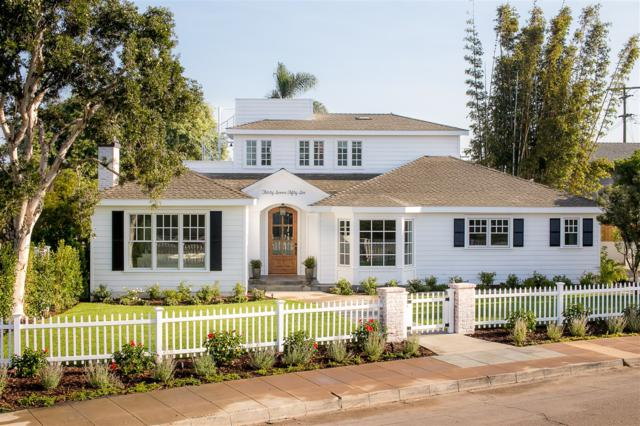 3756 Lotus, San Diego, CA 92106 (#170056246) :: Welcome to San Diego Real Estate